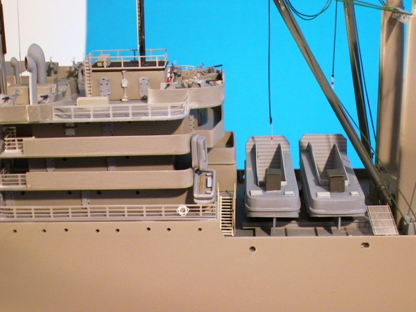 LCM and LCVP Models