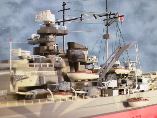 German Battleships