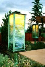Click for Garden Lighting
