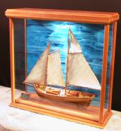 Click to Learn About Custom Display Cases